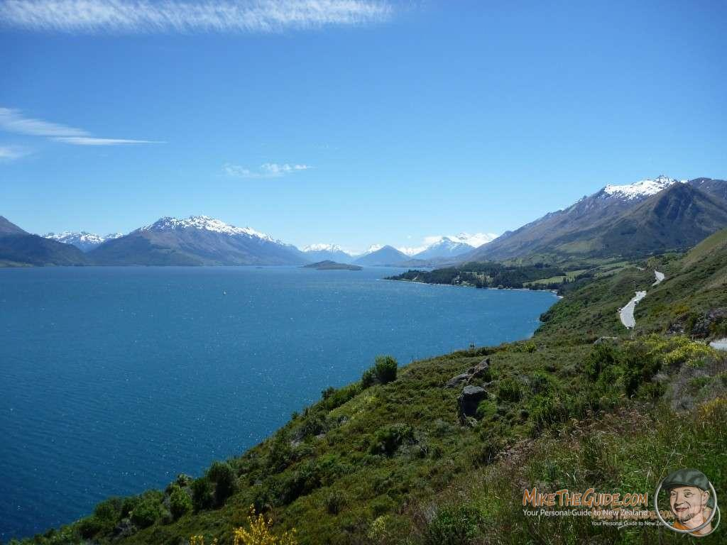 Nomad Safaris Safari Of The Scenes Glenorchy Tour