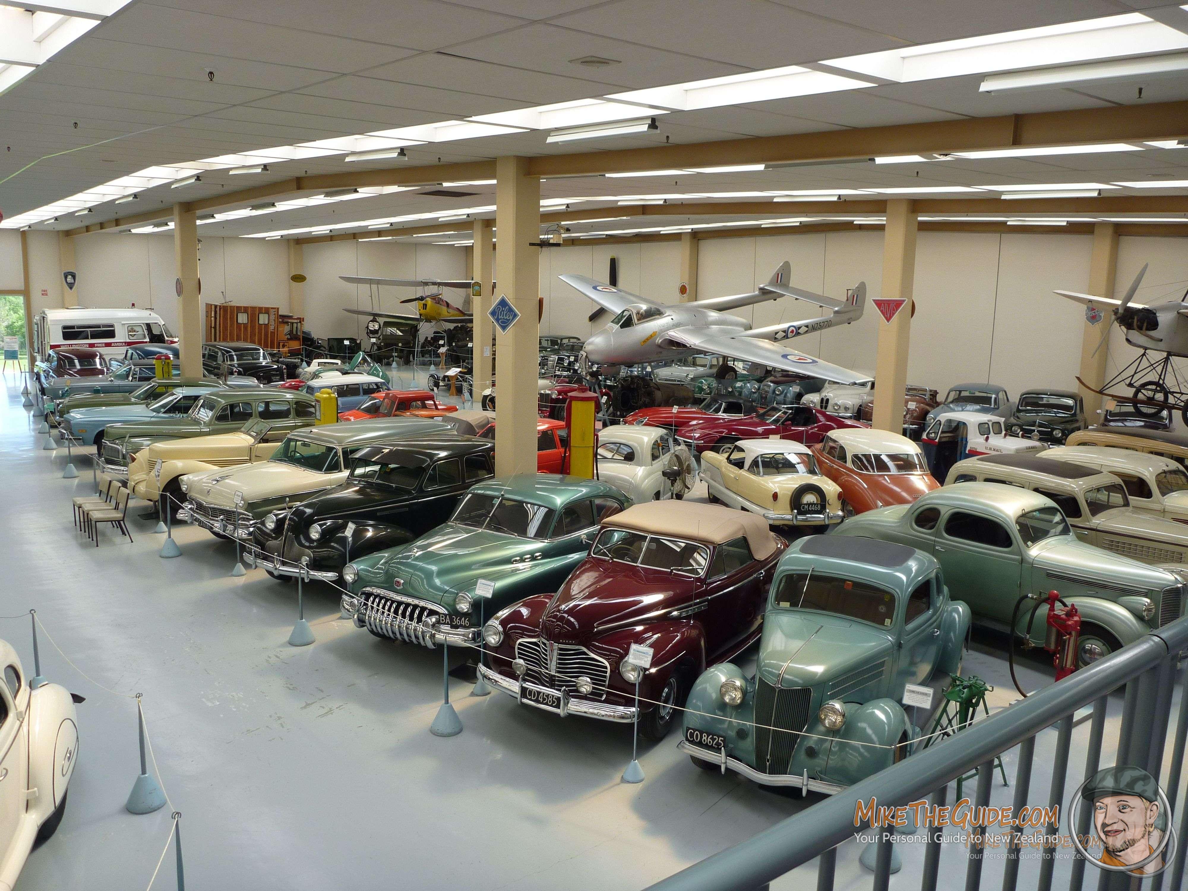21 day motorsport auto museum tour october november for Euro motors harrisburg pa