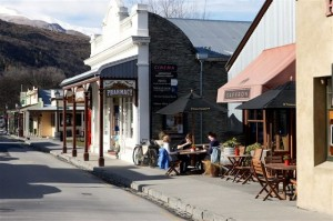 courtesy of Discover Arrowtown