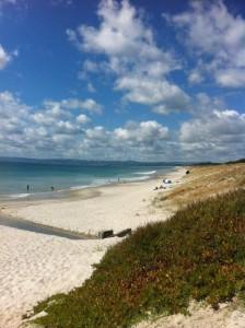 Bream's Bay - East Coast, Northland.