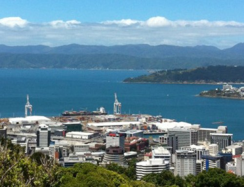 Exciting update on the proposed Wellington Movie Museum