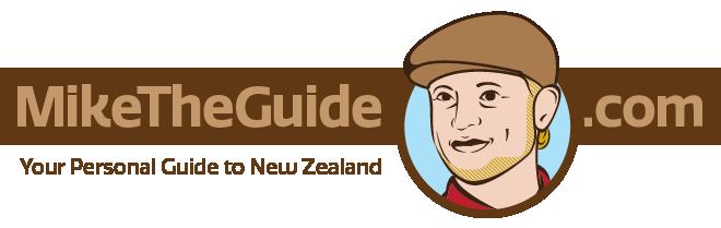 MiketheGuide Logo